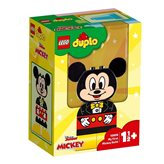 LEGO 10898, Duplo, My First Mickey Build, moj prvi Mickey