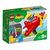 LEGO 10908, Duplo, Plane, zrakoplov