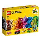 LEGO 11002, Classic, Basic Brick Set, osnovni komplet kocaka