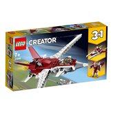 LEGO 31086, Creator, Futuristic Flyer, futuristički letač, 3u1
