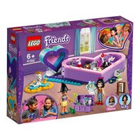 LEGO 41359, Friends, Heart Box Friendship Pack, srcolike kutije prijateljstva