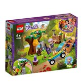 LEGO 41363, Friends, Mia's Forest Adventure, Mijina šumska pustolovina
