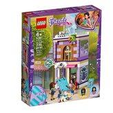 LEGO 41365, Friends, Emma's Art Studio, Emmin umjetnički studio