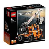 LEGO 42088, Technic, Cherry Picker, Berač višanja, 2u1