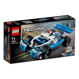 LEGO 42091, Technic, Police Pursuit, Policijska potjera, pull-back