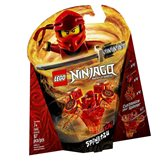 LEGO 70659, Ninjago, Spinjitzu Kai
