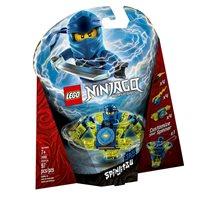 LEGO 70660, Ninjago, Spinjitzu Jay