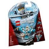 LEGO 70661, Ninjago, Spinjitzu Zane