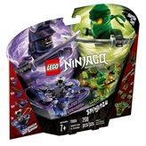LEGO 70664, Ninjago, Spinjitzu Lloyd vs. Garmadon
