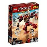 LEGO 70665, Ninjago, The Samurai Mech, robot samuraj