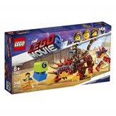 LEGO 70827, The Lego Movie 2, Ultrakatty & Warrior Lucy
