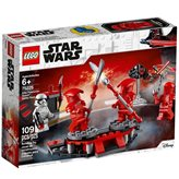 LEGO 75225, Star Wars, Elite Praetorian Guard Battle Pack, elitni praetoriranski čuvar