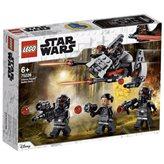 LEGO 75226, Star Wars, Inferno Squad Battle Pack, vatrena družina bojni paket