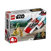 LEGO 75247, Star Wars, Rebel A-Wing Starfighter, pobunjenički bojni brod