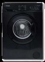 Perilica rublja QUADRO TW-H10049C Black, 1000 okr., 7kg, energetska klasa A+++