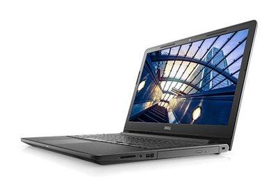 """Prijenosno računalo DELL Vostro 3578 / Core i5 8250U, DVDRW, 8GB, 256GB SSD, Radeon 520, 15.6"""" LED FHD, Linux, crno"""
