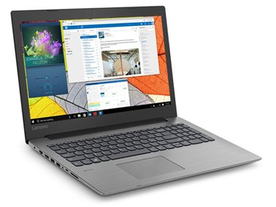 "Prijenosno računalo LENOVO IdeaPad 330S 81F500AHSC / Core i5 8250U, 8GB, SSD 256GB, HD Graphics, 15.6"" FHD, Windows 10, sivo"