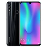 "Smartphone HUAWEI Honor 10 Lite DS, 6.21"", 3GB, 64GB, Android 9.0, crni"