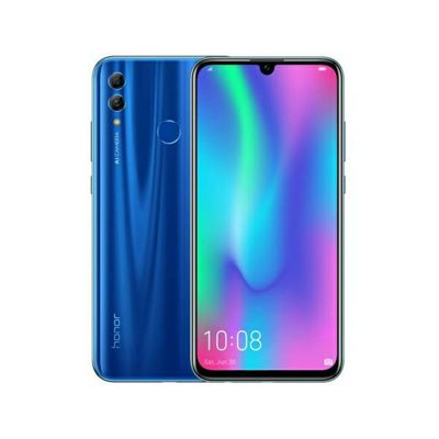 """Smartphone HUAWEI Honor 10 Lite DS, 6.21"""", 3GB, 64GB, Android 9.0, plavi"""