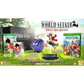 Igra za MICROSOFT XBOX One, One Piece World Seeker Collectors Edition - Preorder