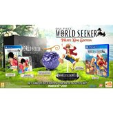 Igra za SONY PlayStation 4, One Piece World Seeker Collectors Edition - Preorder