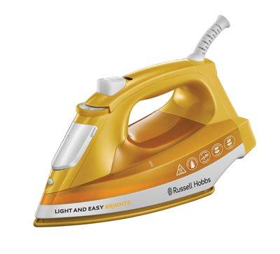 Glačalo RUSSELL HOBBS LIGHT & EASY MANGO 24800-56, 2400W