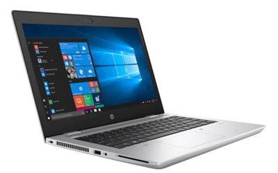 "Prijenosno računalo HP 640 G4 3JY22EA / Core i5 8250U, 4GB, 256GB SSD, HD Graphics, 14"" IPS FHD, Windows 10 Pro, sivo"