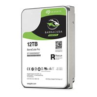 "Tvrdi disk 12000.0 GB SEAGATE Barracuda Pro, ST12000DM0007, SATA, 256MB cache, 7200okr./min, 3.5"", za desktop"