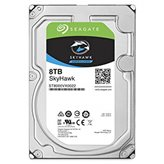 """Tvrdi disk 8000.0 GB SEAGATE SkyHawk Surveillance, ST8000VX0022, SATA, 256MB cache, 5900okr./min, 3.5"""", za desktop"""