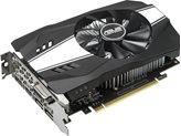Grafička kartica PCI-E ASUS GeForce GTX 1060 Phoenix Fan, 6GB, DDR5, DVI, HDMI, DP