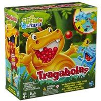 Društvena igra HASBRO, Gladni Hippo (Hungry Hungry Hippos)