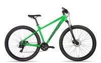 Muški bicikl NORCO Storm 3, vel.S, Shimano Tourney, kotači 27,5˝, zeleni, 2019