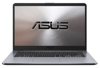 "Prijenosno računalo ASUS X505ZA-EJ635 / Ryzen 3 2200U, 4GB, 256GB SSD, Radeon RX Vega 3, 15.6"" FHD, Linux, sivo"
