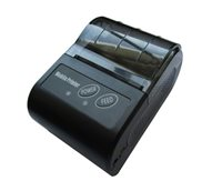 Printer POS RONGTA RPP02N, prijenosni, termalni, UBT, crni