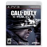 Igra za SONY PlayStation 3, Call Of Duty: Ghosts