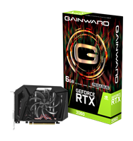 Grafička kartica PCI-E GAINWARD GeForce RTX 2060 Pegasus, 6GB GDDR6