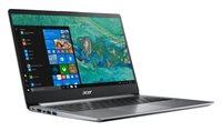 "Prijenosno računalo ACER Swift 1 NX.GXUEX.014 / Pentium N5000, 4GB, 128GB SSD, HD Graphics, 14"" IPS FHD, Windows 10, srebrno"