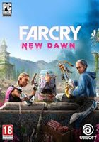 Igra za PC, Far Cry New Dawn Standard Edtion