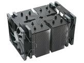 Cooler SCYTHE Ninja 5 SCNJ-5000, s. 775/1150/1151/1155/1156/1366/2011/2011v3/2066/AM2/AM2+/AM3/AM3+/AM4/FM1/FM2/FM2+