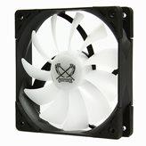 Ventilator SCYTHE Kaze Flex, 120mm RGB PWM, 1800 okr./min