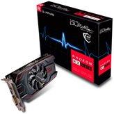 Grafička kartica PCI-E SAPPHIRE AMD RADEON RX 560 Pulse, 4GB DDR5, DVI, HDMI, DP