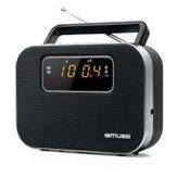 Prijenosni radio uređaj MUSE M-081R