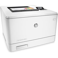 Printer HP ColorLaserJet Pro M452nw CF388A, 128Mb, WiFi, LAN, USB