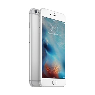 "Smartphone APPLE iPhone 6s Plus, 5.5"", 32GB, srebrni"