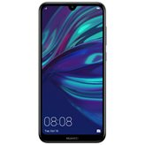 "Smartphone HUAWEI Y7 2019, 6,26"", 3GB, 32GB, Android 8.0, crni"