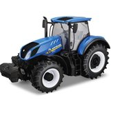 Igračka BBURAGO, New holland traktor 1:32