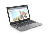 """Prijenosno računalo LENOVO IdeaPad 330 81D200JVSC / Ryzen 3 2200U, 4GB, 1000GB, Radeon Vega 3, 15,6"""", FHD, DOS, crno"""