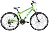 """Dječji bicikl FRERA Kigan, Shimano Tourney, kotači 20"""", zeleni"""