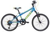 """Dječji bicikl FRERA Kigan, Shimano Tourney, kotači 24"""", plavi"""