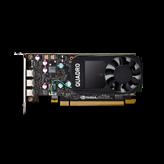 Grafička kartica PCI-E FUJITSU Quadro P400, 2GB DDR5